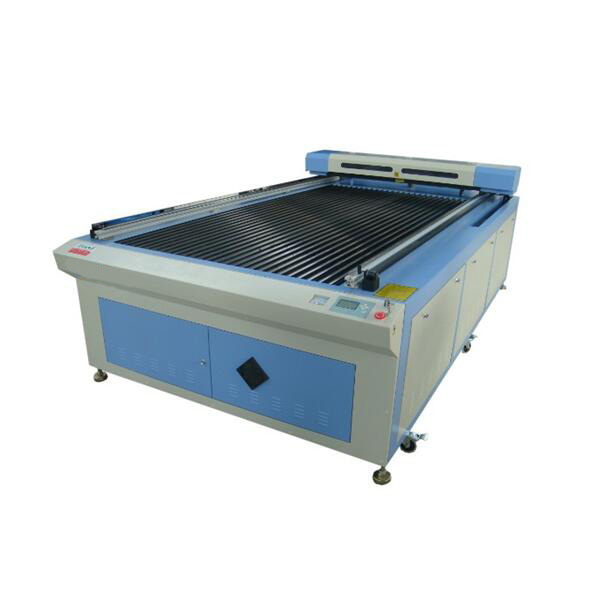 Laser Cutting and Engraving Machine   1325