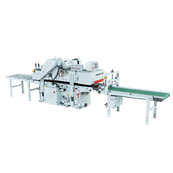 Thickness Planer Production Line QMB206F-GH