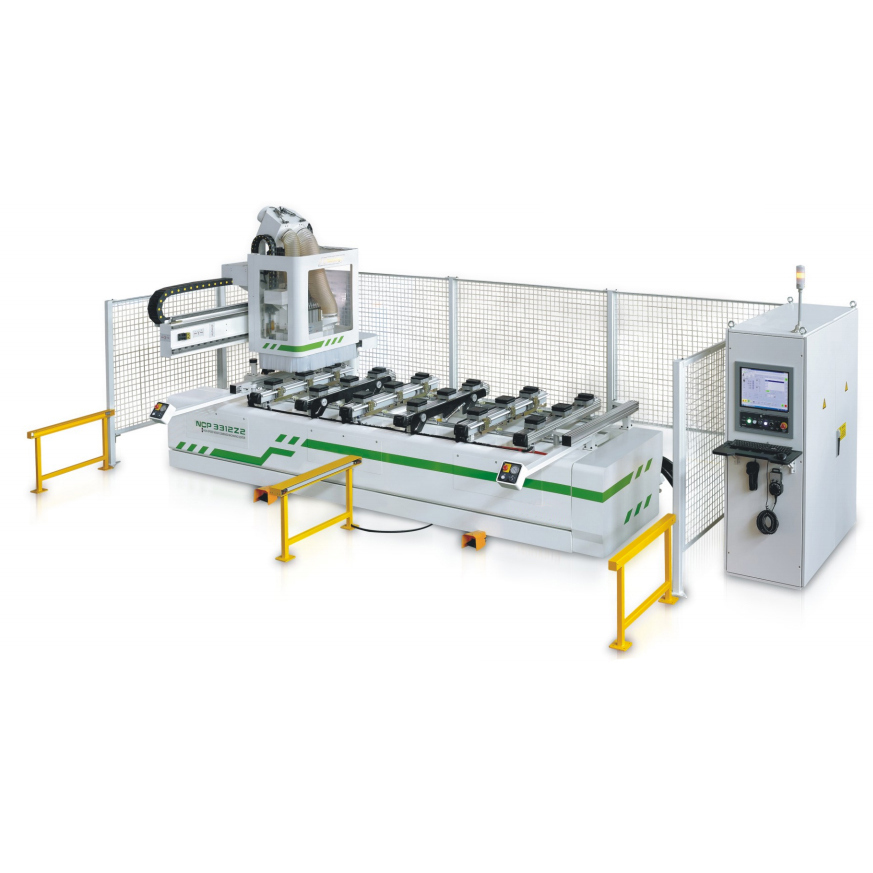 <b>CNC Machine Center   NCP3312Z2</b>
