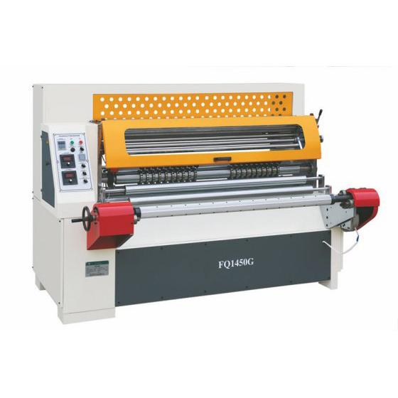 PVC Cutting Machine FQ1450G