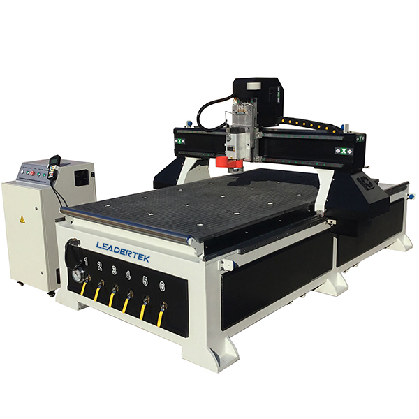 CNC Router LTK1325A2