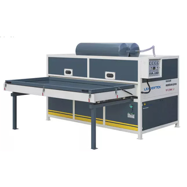 Vacuum Membrane Press WV2300C-2