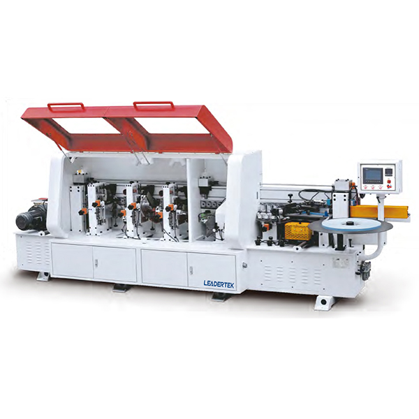 Edge Banding Machine-QINGDAO LEADERTECH MACHINERY CO , LTD