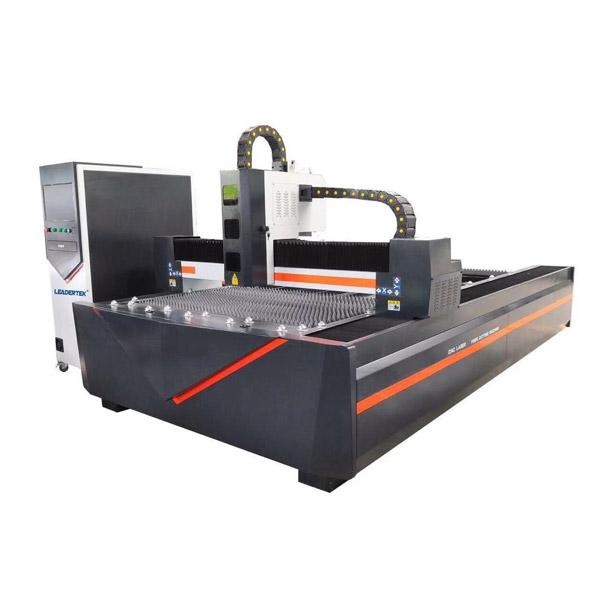 <b>CNC Fiber Laser Cutting Machine LTK1530A</b>