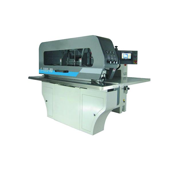 Veneer Stitching Machine S-1800HD