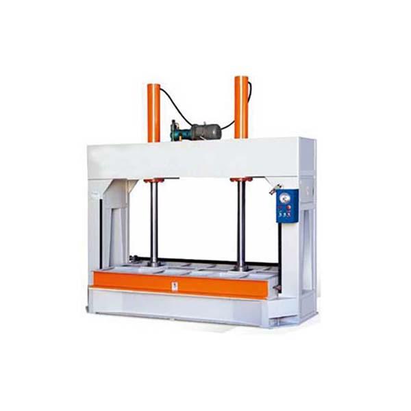 Cold Press Machine MYJ80