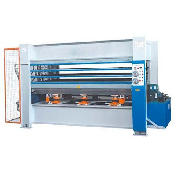 Hot Press Machine BY214×812(3)H
