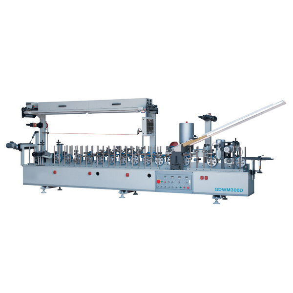 Multi-functional Wrapping Machine-GDWM300D