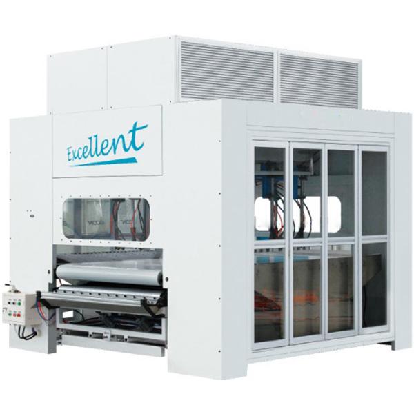 Rotary Spraying Machine-SPR1300