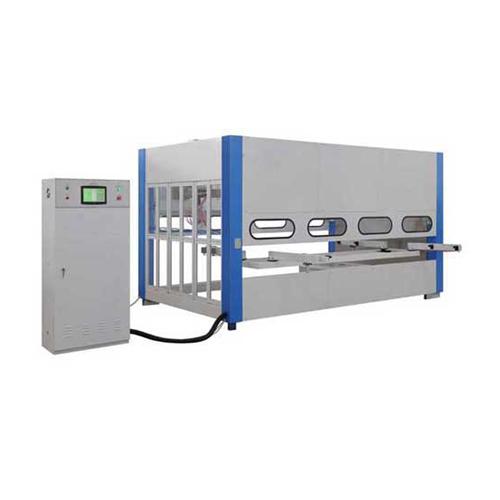 CNC Spraying Machine for Door-SPD2500C