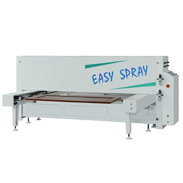 Door Spraying Machine   SPA2500A