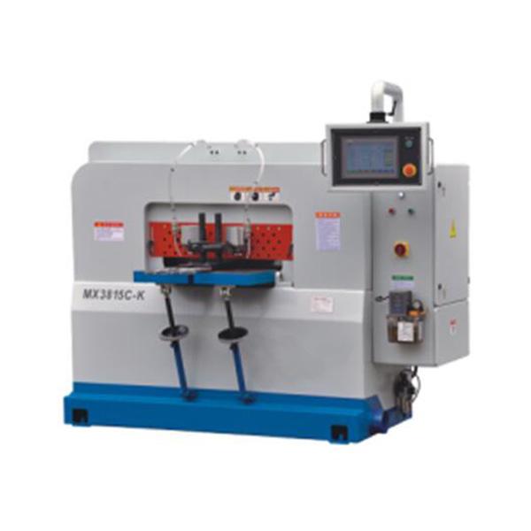CNC Tenoner MX3815C-K
