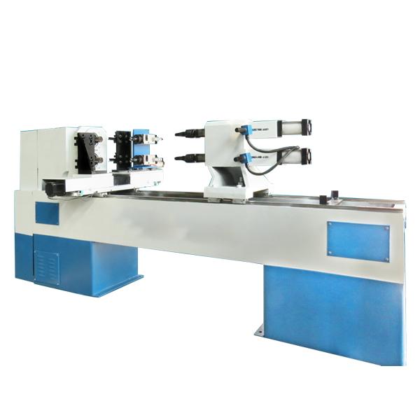 CNC COPY LATHE MACHINE 4C-1500S