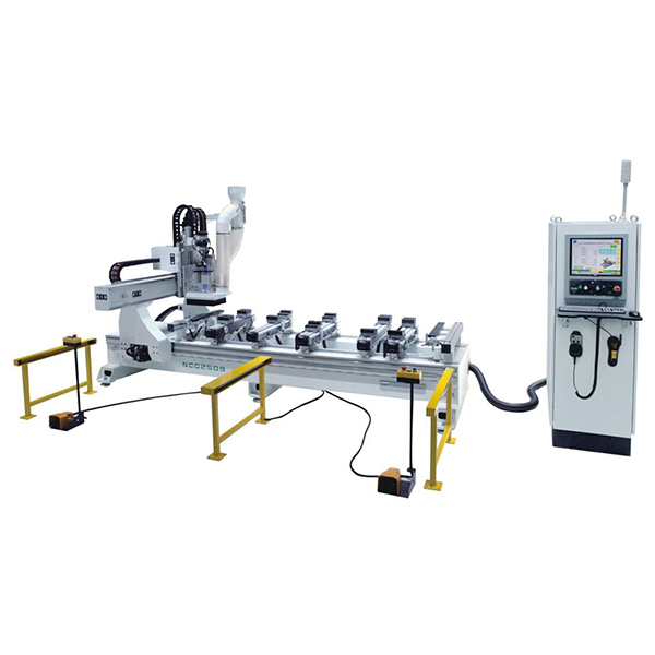 CNC Machine Center   NCG2509