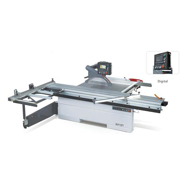 Precision Sliding Table Saw   MJK1132F1