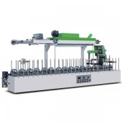 Solvent Profile Wrapping Machine   CLF-350B