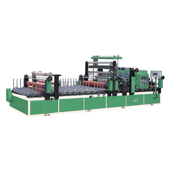 Hot Melt Board Laminator   CLFPUR-700-1300