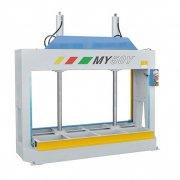 Hydraulic Cold Press Machine   LTK-MY50Y